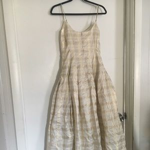Vintage Scott McClintock Gown